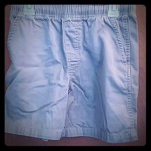 Boys Basic Editions Shorts Size 8